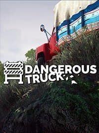 Truck Mechanic Dangerous Paths