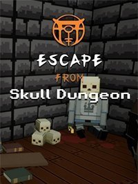 Escape from Skull Dungeon скачать торрент