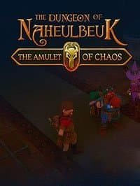 The Dungeon Of Naheulbeuk The Amulet Of Chaos скачать через торрент