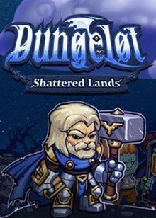 Dungelot Shattered Lands