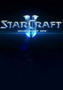 StarCraft 2 Nova Covert Ops