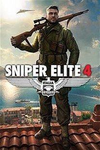 Sniper Elite 0 (Снайпер Элит 0)