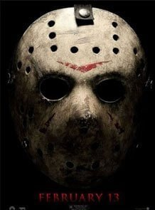 Friday the 13th (Пятница 13-е)