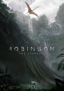 Robinson The Journey