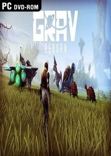 GRAV Reborn