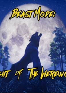 Beast Mode Night of the Werewolf